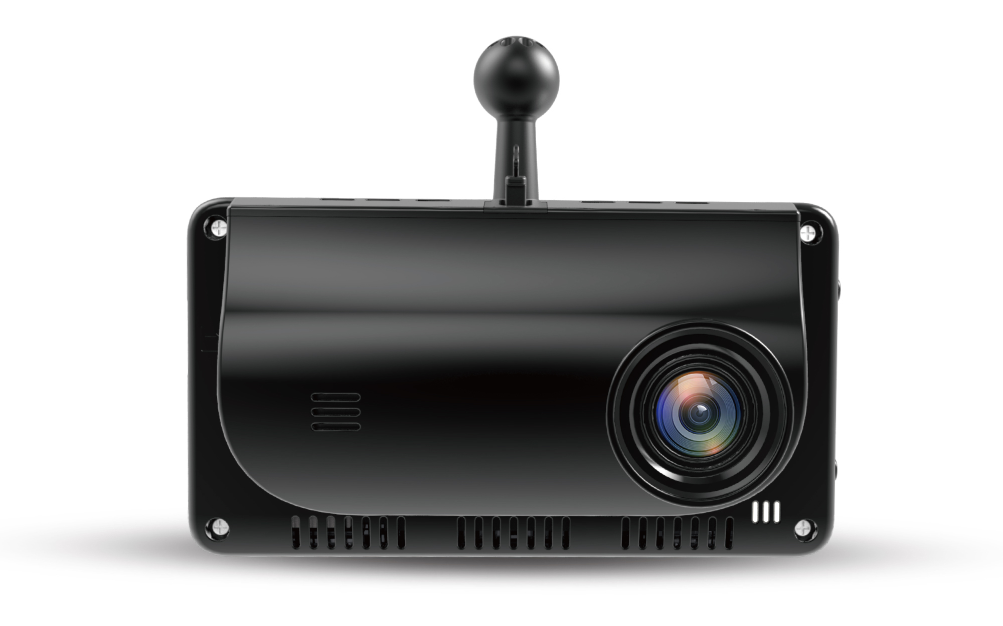 Heimdal Dashboard Camera